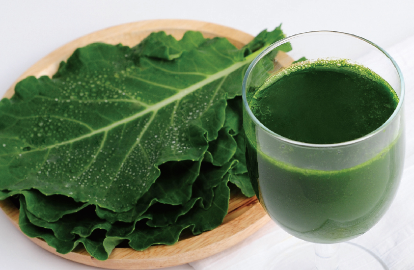 Kale – A Worthy Addition to Your Diet?