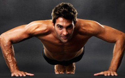 Push Ups and Pull Ups – What Can They Do For You?