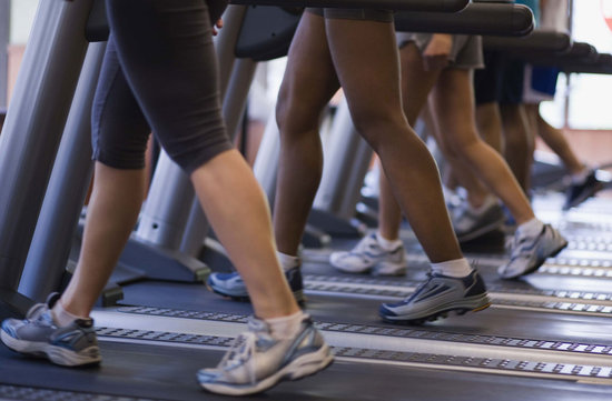 The Benefits of Using Treadmills to Exercise