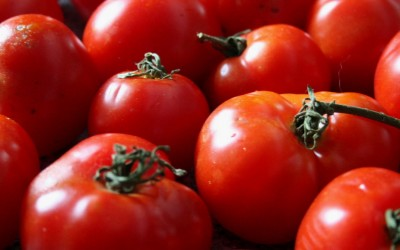 Tomatoes and Its Health Benefits