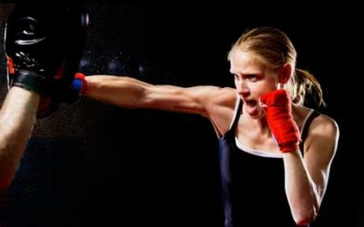 The Benefits of Boxing for Exercise!