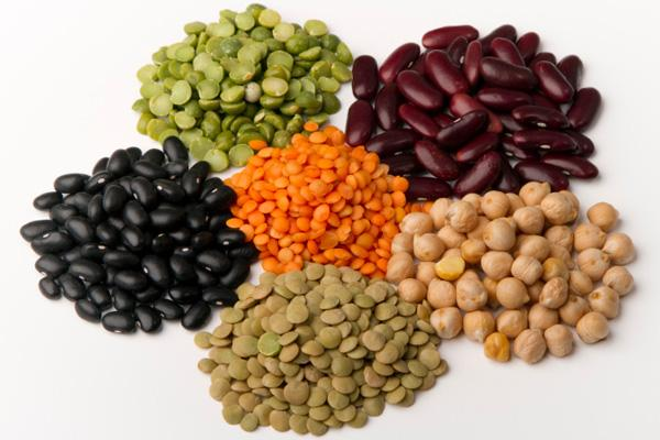 How Healthy Are Beans and Lentils?