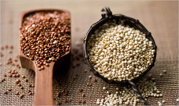 What is Quinoa And is it Good For Me?