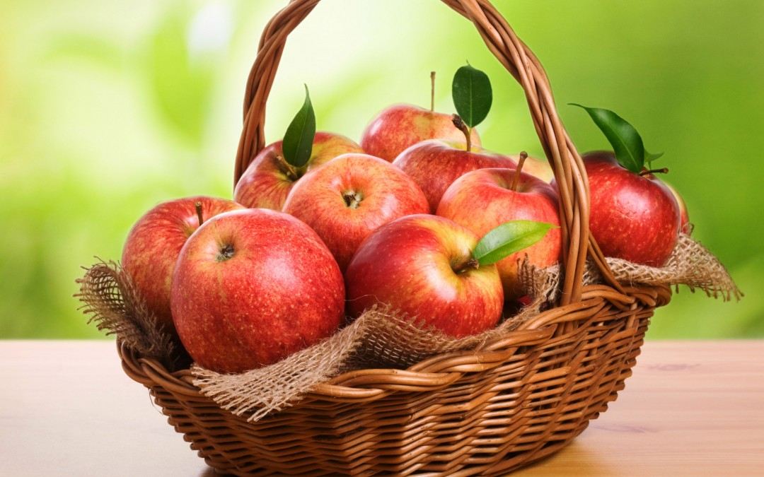 Does An Apple A Day Really Keep The Doctor Away?