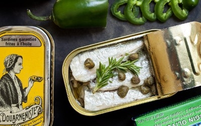 Are There Health Benefits From Eating Sardines?