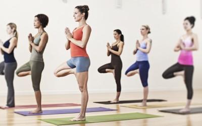 Why Should I Take Up Yoga?