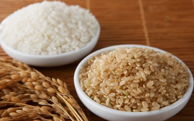 What Makes Brown Rice Better Than White Rice?