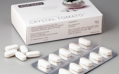 What Is Crystal Tomato?