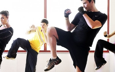 Benefits of Body Combat