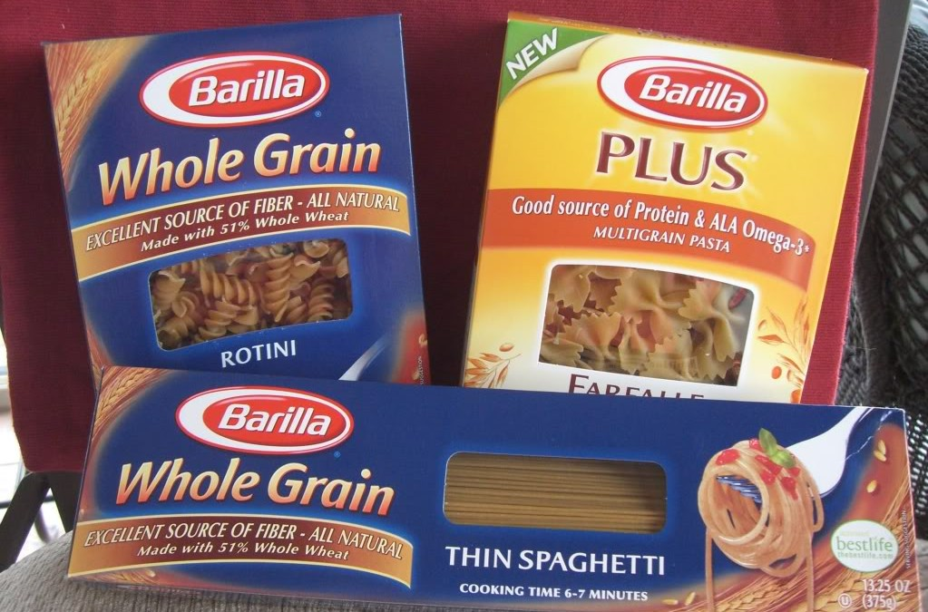 What Are The Benefits Of Whole Grains?