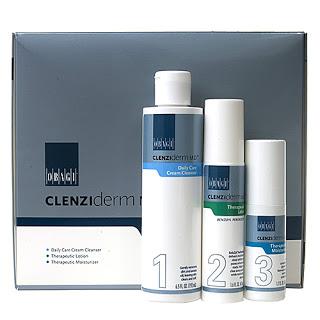 Clenziderm Obagi Skin Care