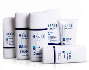Obagi Skincare for Pigmentation and Age Spots