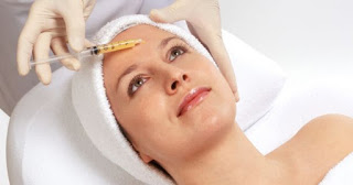 Platelet Rich Plasma Injection for Acne