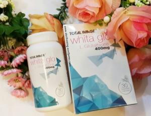 whita glo glutathione capsule supplements