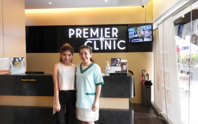 Jessica Tan on Platelet Rich Plasma treatment with Dr. Jaswine Chew