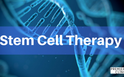 Stem Cell Therapy and Its Benefits