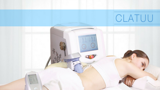 Clatuu Fat Freezing Treatment