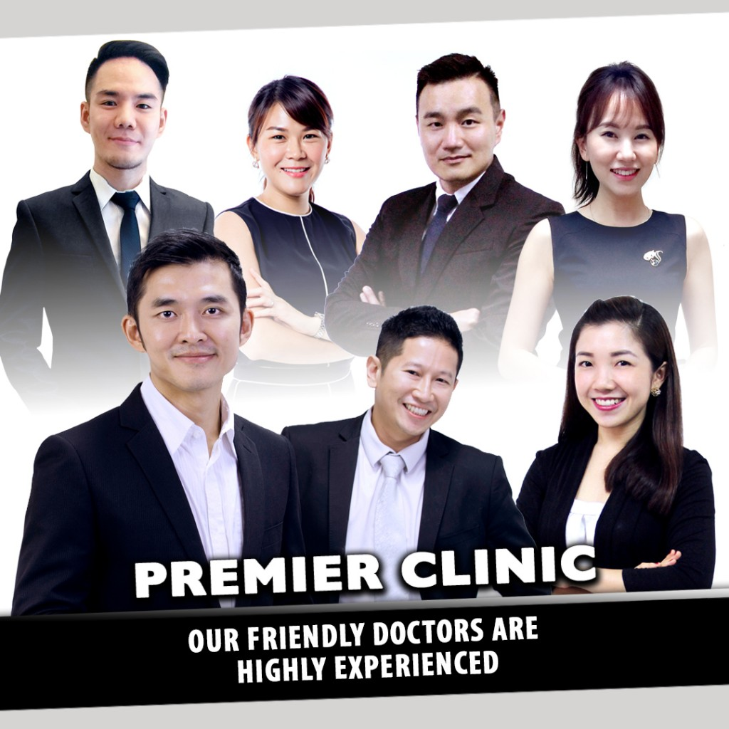 PREMIR CLINIC Doctors