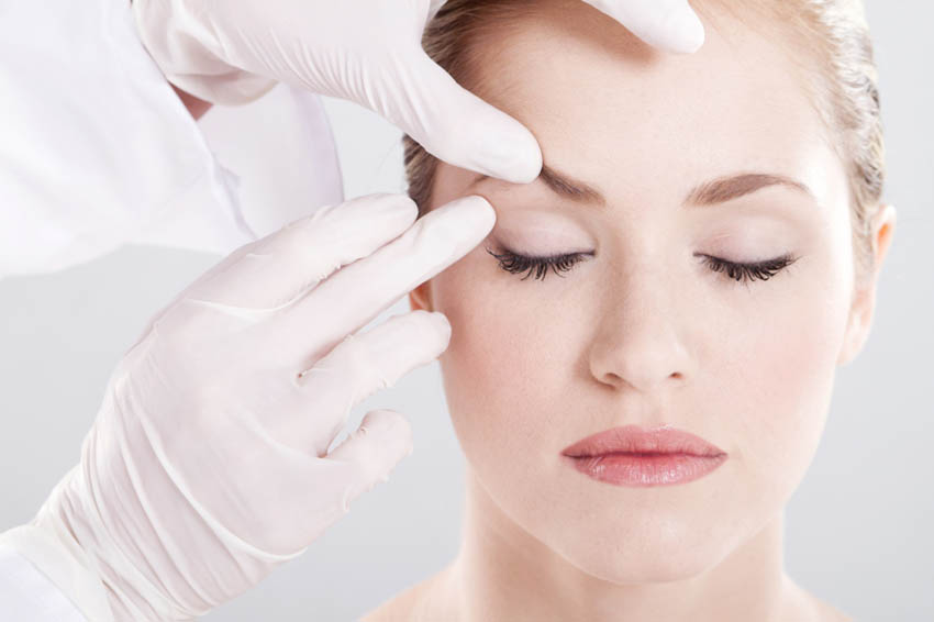 Plexr Soft Blepharoplasty Procedure
