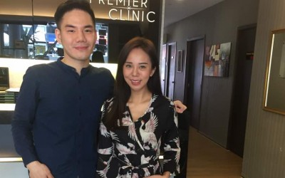Premier Clinic Uses q-Switch Nd:YAG Laser for Skin Whitening