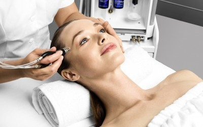 SilkPeel Dermal Infusion for Skin Rejuvenation