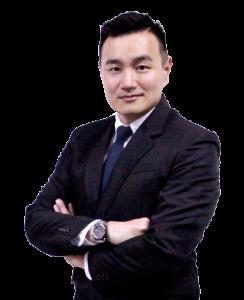 Resident Aesthetic Doctor Dr. Nigel Ong