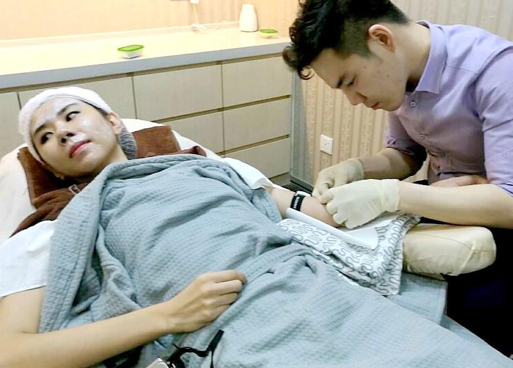 Platelet Rich Plasma Treatment Premier Clinic