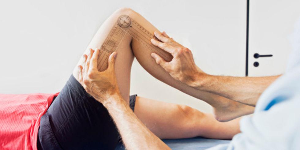Cellular Matrix PRP Knee Injury Treatment