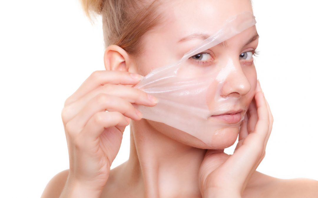 Chemical Peel –  Simply Peel Signs Of Aging From Your Skin