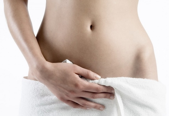 How To Whiten Your Vagina Naturally