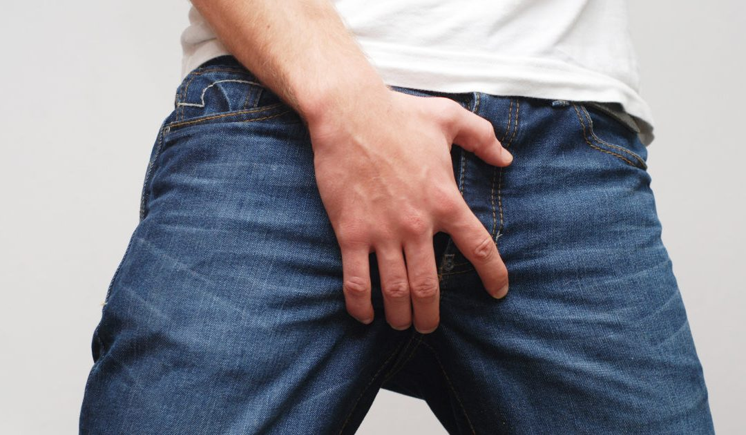 Why Do Men Want a Bigger Penis?