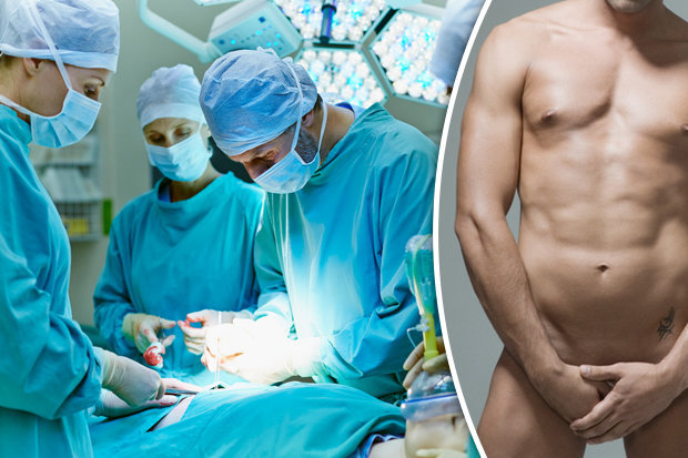 Is Penis Enlargement Surgery Worth The Risk?